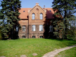 Bild / Logo Das Haus e.V. Grüntal