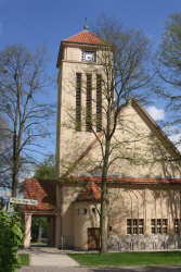 Bild / Logo Evangelische Kirchengemeinde Falkensee-Neufinkenkrug