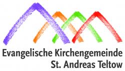 Bild / Logo Ev. Kirchengemeinde St. Andreas Teltow