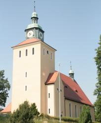 Bild / Logo Ev. Kirchengemeinde Rietschen