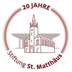 Bild / Logo Stiftung St. Matthäus