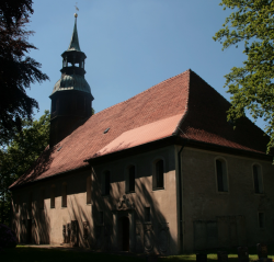 Bild / Logo Ev. Kirchengemeinde Hähnichen