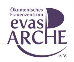 Bild / Logo Ökumenisches Frauenzentrum Evas Archee.V.